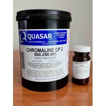 CHROMALINE CP2 GELATINA...